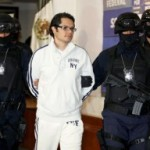 Mexico's Government Capture Third Drug Cartel Leader Since July