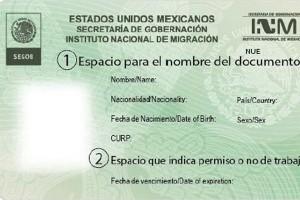 Mexico Residency
