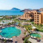 One of the World's Richest Men Invests to Revamp the Loreto Bay Resort Project in Baja California