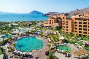 Loreto Bay Resort in Baja California