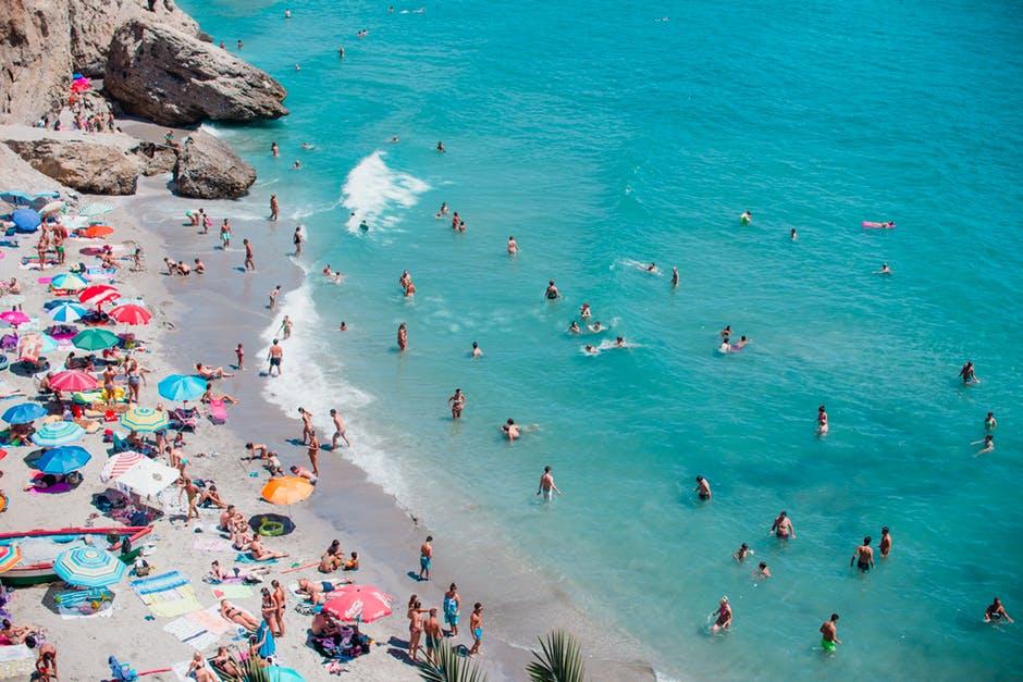 Living in Playa