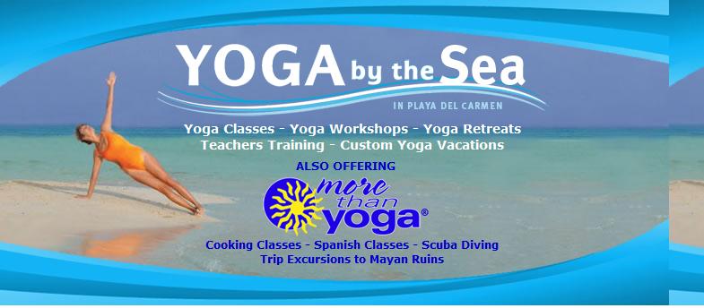 Yoga Studios in Playa del Carmen