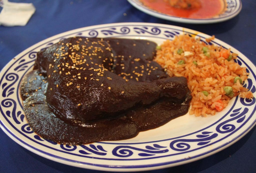 Mexican Food Mexico