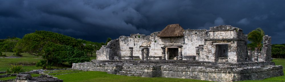 Hurricane Season in Riviera Maya