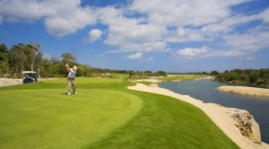 Bahia Principe Golf Course