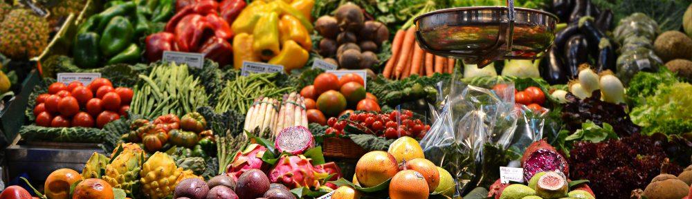 Organic Markets in Playa del Carmen