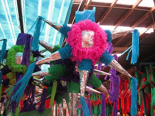 Christmas Piñata